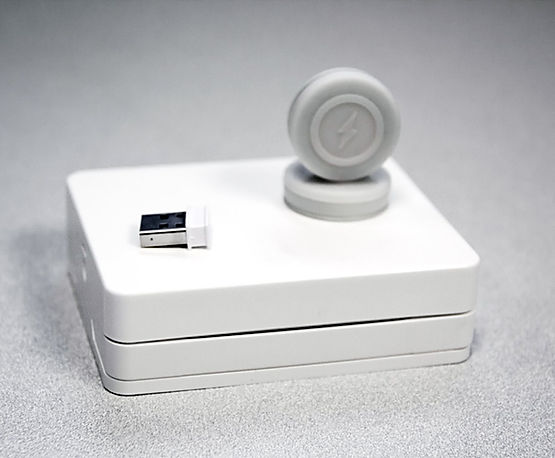 location tracking airport beacons
