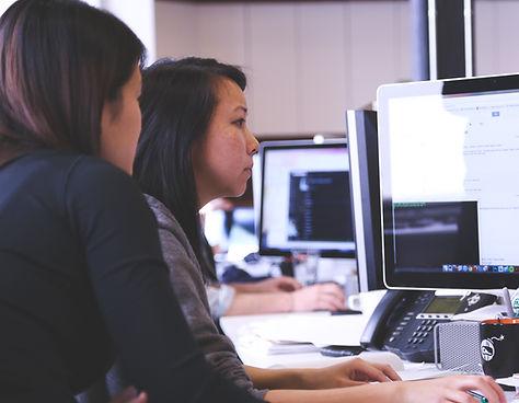 Programming technology career