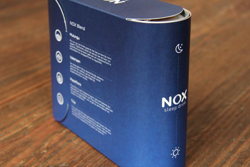 NOX Sleep Drink - 3pack