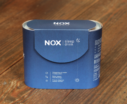 NOX Sleep Drink - 3pack