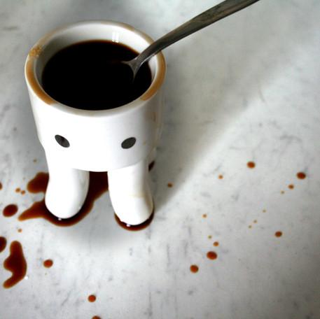 Looser cup