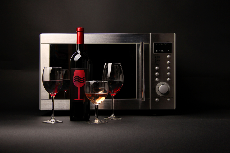 Nano Wine