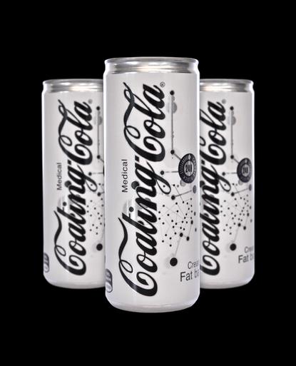 Coating Cola