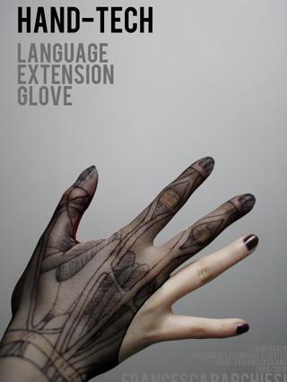 Hand-Tech Glove
