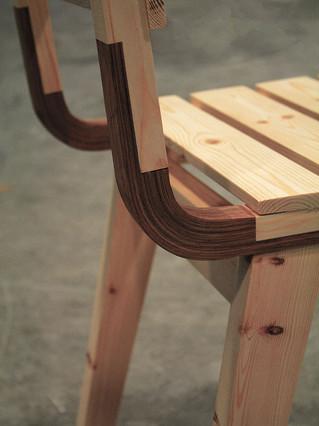 Curvy Chair