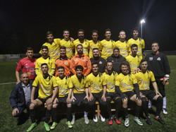 As nossas  equipa