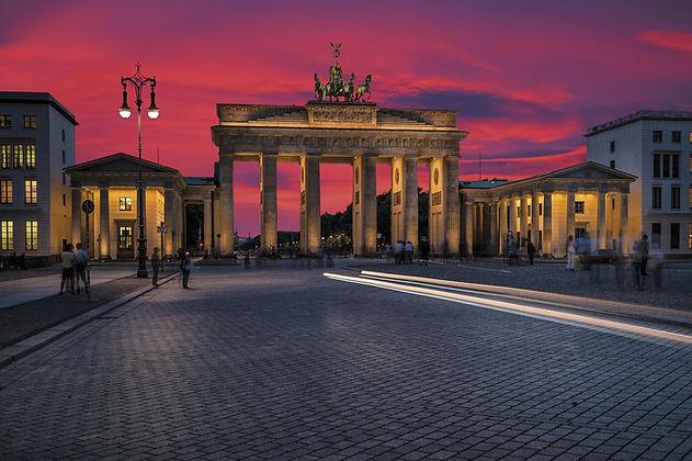 Berlin 3813607_1920 - Porta di Brandebur