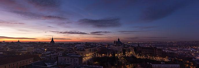 Dawn 3593419 1920 - Alba a Madrid, Spagn