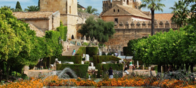 Giardini del Generalife