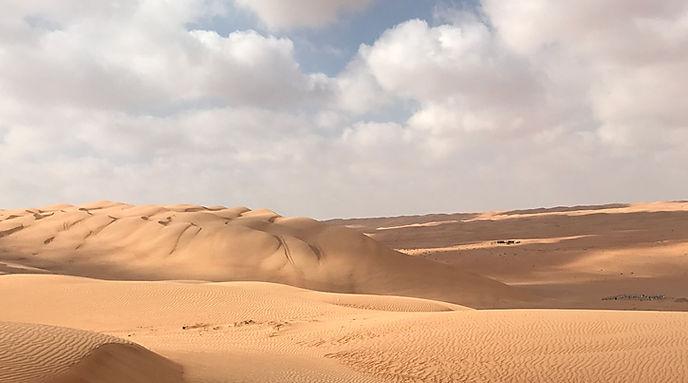 Deserto Arabico