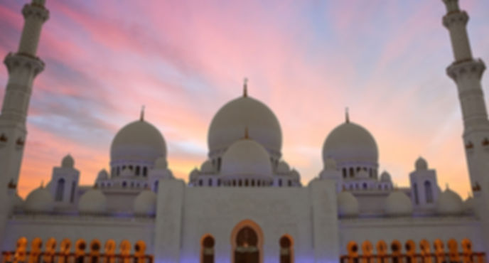 Sheikh Zayed Mosque 2410868 1920 - Abu D