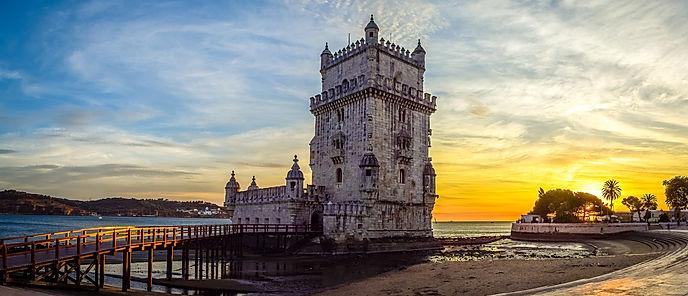 Torre Belem, Lisbona