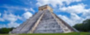 Pyramid 2826190_1920 - Chichen Itza, Mes