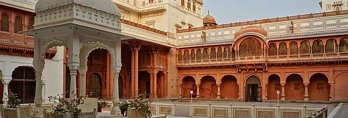 Architecture 3220603 - Junagarh Fort, Bi