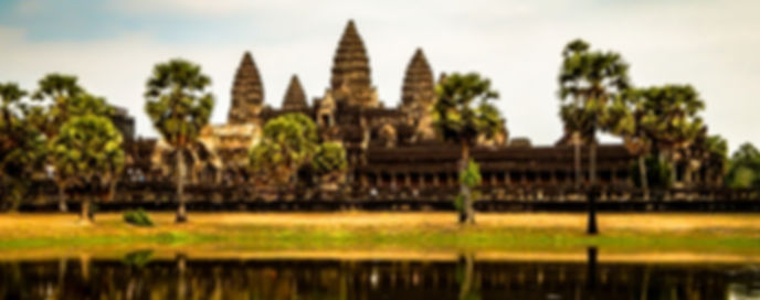 Cambodia 2139827 - Camboglia Angkor Wat.
