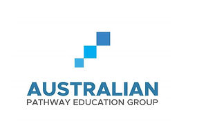 Australian Pathway Education Group logo.