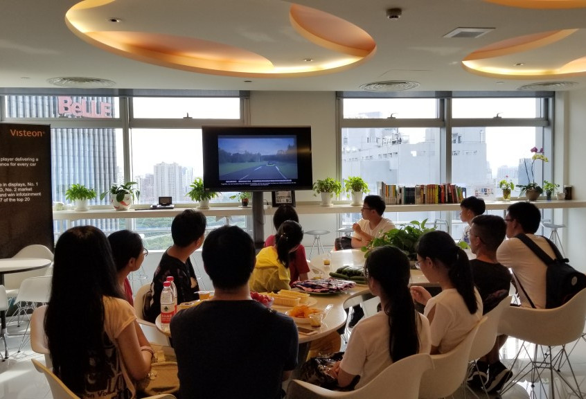 20180802 Visteon Discovery Expedition (8