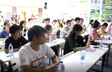 CareerStart Launch Event