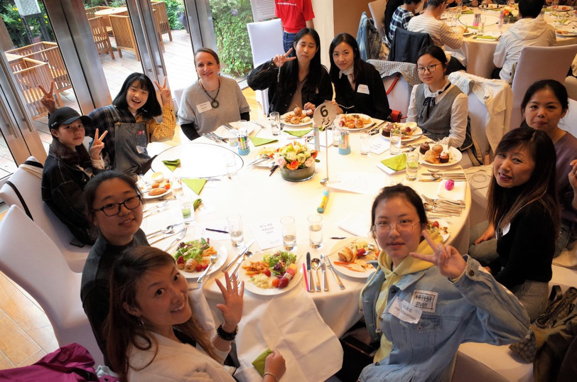 2018Shanghai_Sunrise_Student_lunch_(31)