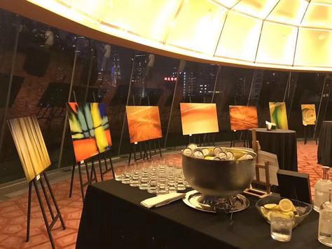 Our Annual Fundraiser Raises Over RMB 50,000!