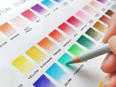 Can Winsor & Newton do colored pencils just as good as watercolours?
