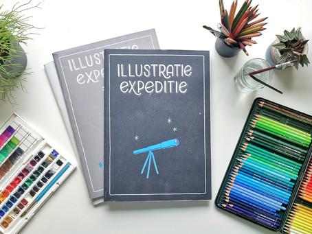 De Illustratie Expeditie: is het de investering waard?