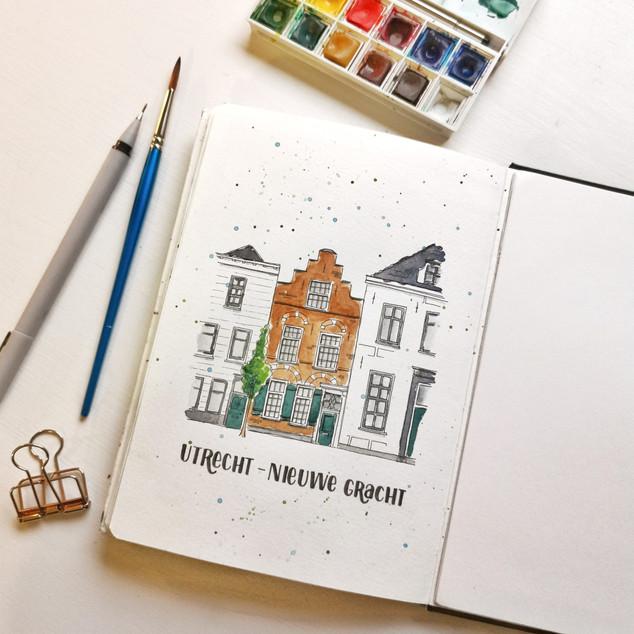 Urban Sketch Nienke Vletter.jpeg