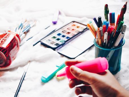Wanna start drawing? First tackle these pitfalls!