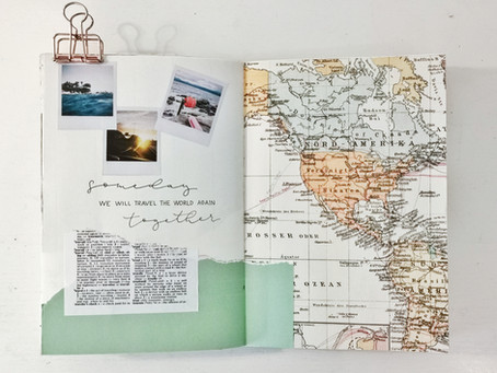 Sketch journaling, urban sketching or travel sketching: what is what?!