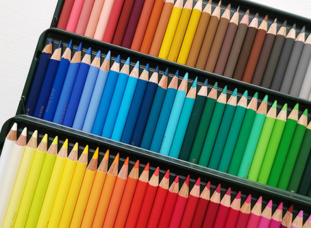 Review Faber Castell Polychromos: you'll want to put these on your wishlist!