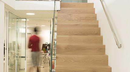 Comment choisir un escalier?