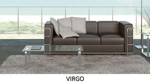 "VIRGO / 12"" x 24""  --  pied carré"