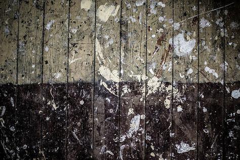 Planchers de bois franc : plus besoin de souffrir pour leur refaire une beauté