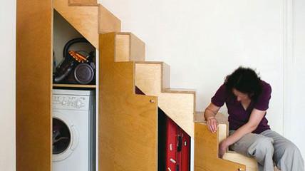 Comment transformer votre escalier en éléments décoratif