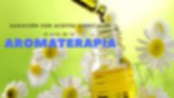 aromatrapia curso taller