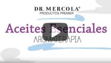 escencias aromaterapia