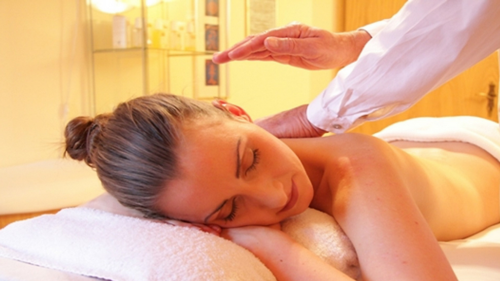 masaje profesional terapias