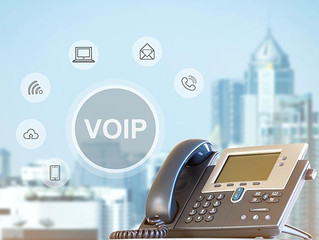Benefits of VoIP Phone Systems - Voizzo - Dallas TX VoIP