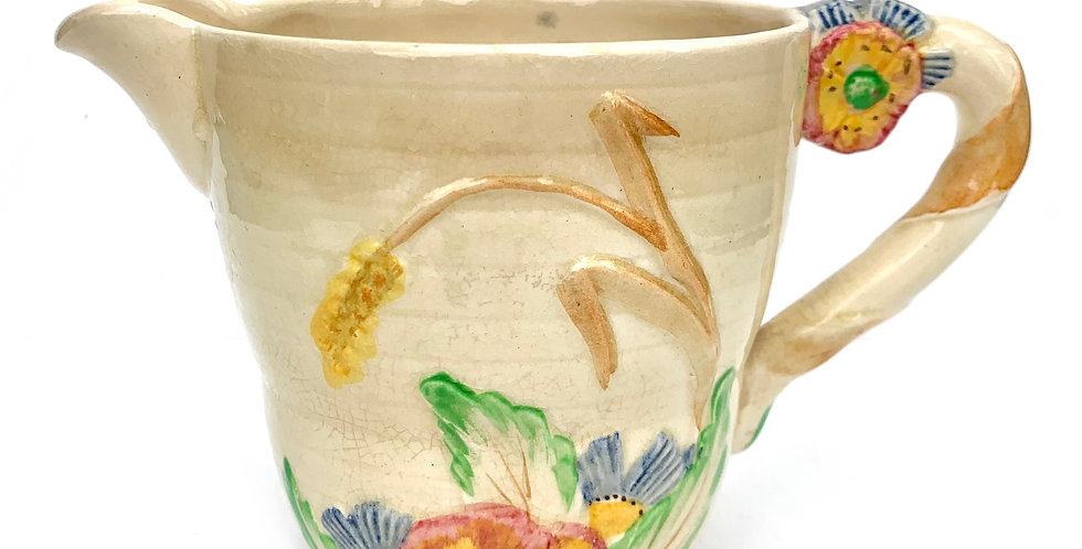 Beautiful vintage 'Brentleigh' jug.