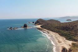 Ecuador West Coast