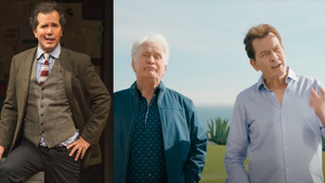 SingleCare Brings Back Martin Sheen, Adds John Leguizamo