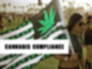 Cannabis Event Compliance Services