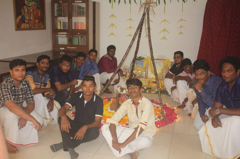 Pongal Celebration 2018