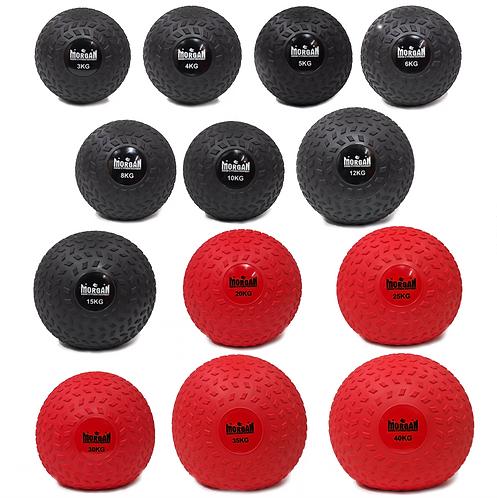 MORGAN SLAM BALLS (3-40KG)