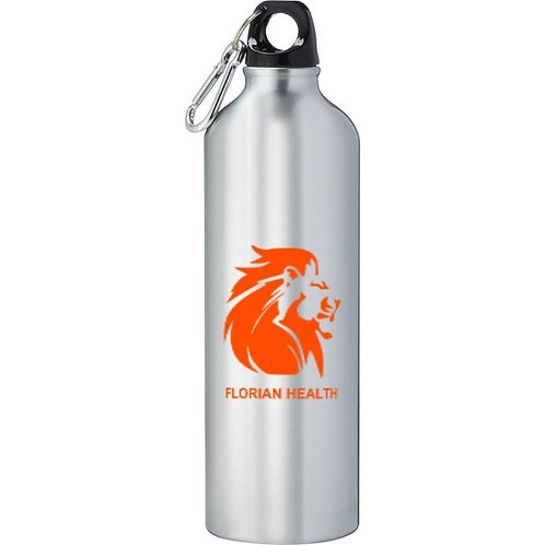 Pacific Aluminium Sports Drink Bottle