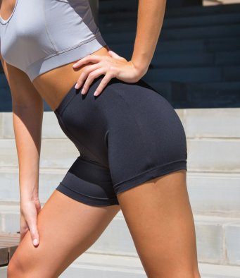 Ladies Softex® Shorts