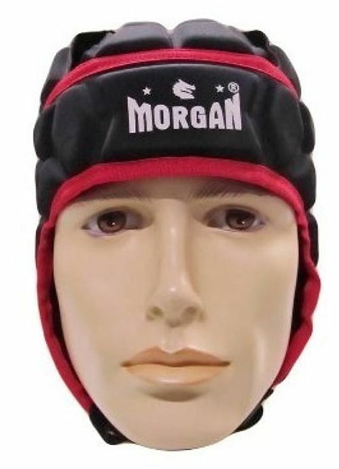 MORGAN ENDURANCE PRO HEAD GUARD