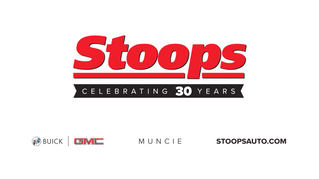 Stoops 30th Anniversary