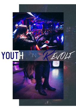Youth In Revolt : Magazine Spread