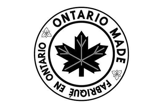 Ontario Made BW.png